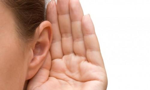 Проблема ушной пробки