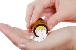 Прием лекарств - причина головокружений