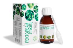 Применение препарата Пектолван Плющ при кашле