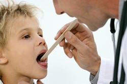 Диагностика причин лающего кашля