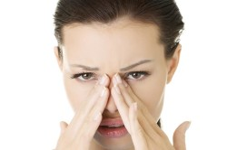 Боль в носу при кисте