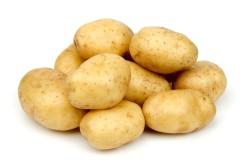 Польза картошки при кашле