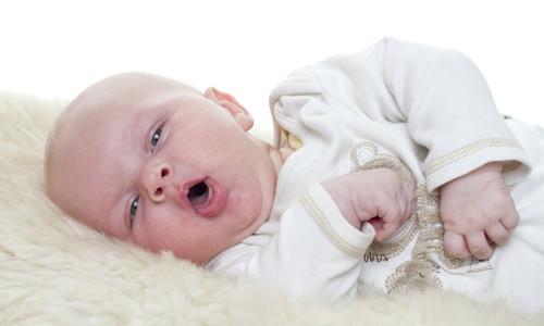 Проблема кашля до рвоты у ребенка