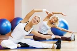 Лечебная физкультура для избавления патологических шумов