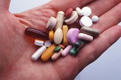 Лекарства как причина кашля