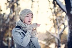 Переохлаждение - причина насморка