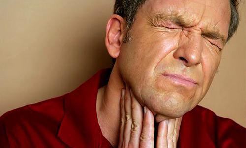 Проблема катаральной ангины
