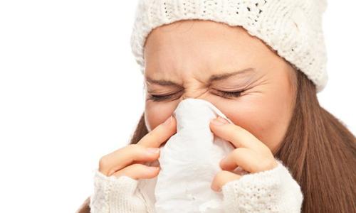 Необходимость промывания носа