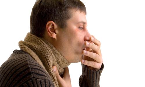 Проблема кашля у взрослых