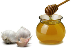Использование чеснока и меда при лечении фарингита у взрослых