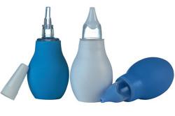 Спринцовки для промывания носа