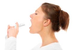 Лечение горла методами традиционной медицины