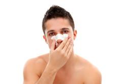 Травма носа - причина фронтита