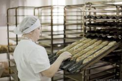 Возникновение серных пробок у рабочих хлебобулочных заводов из-за частичек муки и высокого уровня шума
