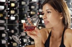 Алкоголь - причина ринита