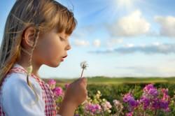 Аллергия - причина боли в горле