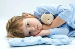 Быстрая утомляемость при разрастании аденоидной ткани