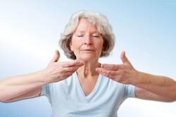 Дыхательная гимнастика - эффективный способ лечения бронхита