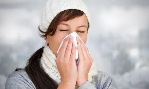 Польза промываний носа при простудных заболеваниях