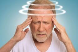 Приступы головокружения при тиннитусе