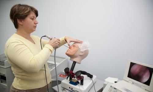 Проблема кисты в носу