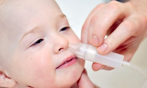 Правила промывания горла и носа