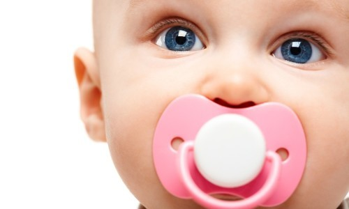 Проблема кашля грудного ребенка
