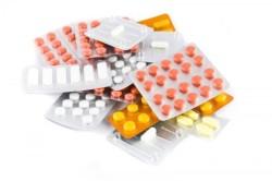 Медикаментозное лечение вазомоторного ринита