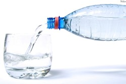 Питье при сухом кашле