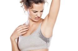 Повышенная потливость - симптом мононуклеоза