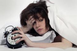 Нарушение сна как симптом этмоидита