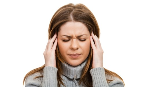 Проблема возникновения боли в ухе