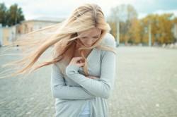 Озноб - симптом гнойной ангины