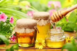 Польза меда при сухом кашле