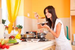 Правильное питание для укрепления иммунитета и профилактики ангины
