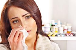 Проблема заболеваний носа