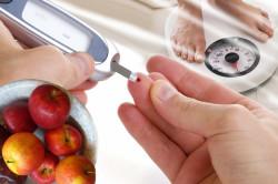 Диабет - причина отита