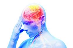 Возникновение кашля из-за патологии центральной нервной системы