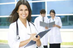 Консультация врача при выборе препарата