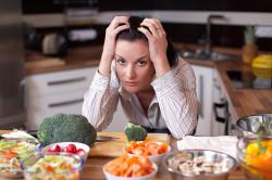 Ухудшение аппетита при гнойном насморке
