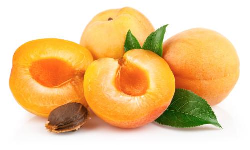 Польза абрикоса при насморке